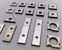 捨棄式鎢鋼刀片