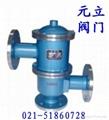 HXF2型帶雙接管阻火呼吸閥