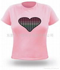 音乐T恤|动感音乐衣服