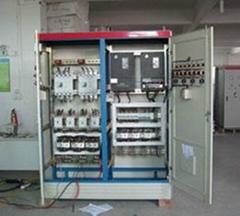 中央空調節電器