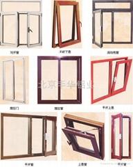 北京工业型材