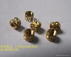 深圳M6铜螺母