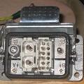 ILME連接器 12芯模塊