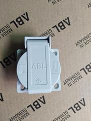 德國ABL插頭插座 UL 12506