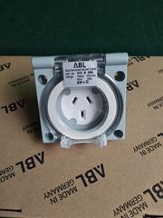 德國ABL插頭插座 310D0