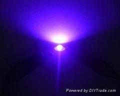 1W 430nm High Power LED