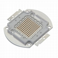 100W 850nm Infrared High Power LED
