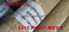 3315 welded wire mesh