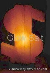 US$ Lamp