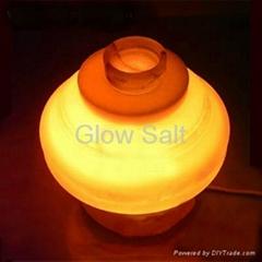 Makta鹽燈