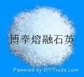 fused silica powder