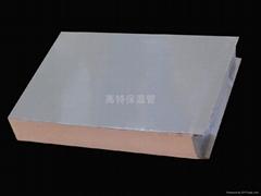 酚醛彩鋼夾芯板
