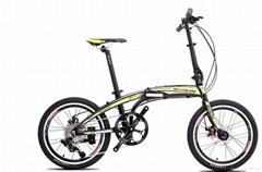 "20""folding bicycke"