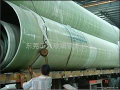 惠州玻璃钢夹砂管