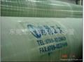 海南玻璃鋼夾砂頂管