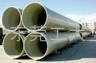 市政玻璃鋼管道玻璃鋼夾砂管
