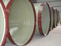 玻璃鋼電纜管