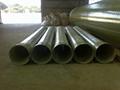 惠州玻璃鋼夾砂管玻璃鋼夾砂頂管 1