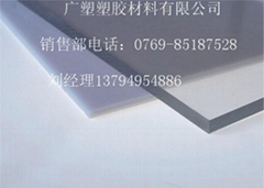 PC聚碳酸酯板棒
