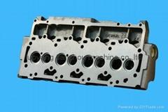 發動機配件CAT3204/8 缸蓋 6I2378