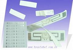 超高频分体UHF RFID电子标签