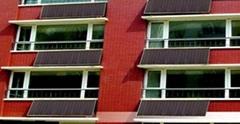 Solar Water Heater  Flat