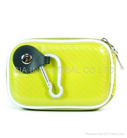 EVA Hard Shell Camera Case Bag for Nikon COOLPIX S6100 S4100 S3100 3