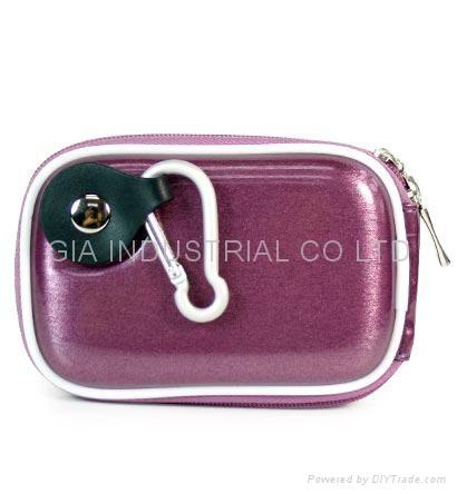 EVA Hard Shell Camera Case Bag for Nikon COOLPIX S6100 S4100 S3100 4