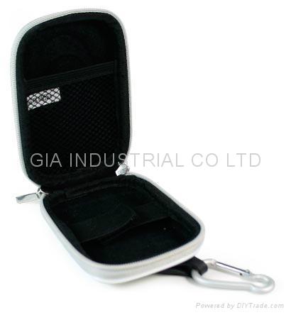 EVA Hard Shell Camera Case Bag for Nikon COOLPIX S6100 S4100 S3100 5