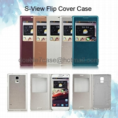 Cover Case with Kickstand Flash Series for Samsung Galaxy S5