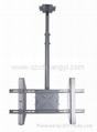 LCD/Plasma TV Ceiling Mount Tilt/Swivel