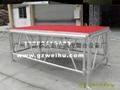 供应铝合金拼装舞台 1
