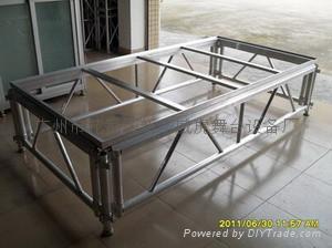 供应铝合金拼装舞台 3