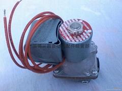耐二甲醚专用电磁阀
