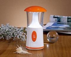 Inductive Energy-saving Lamp