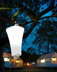 Multifunction LED lamp