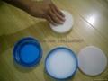 洁易得清洁膏配方升级  安全不伤手
