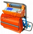 Transport  ventilator