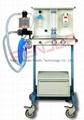 Veterinary anaesthesia machine