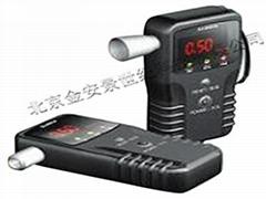 ZJ-2001A型数码酒精检测仪
