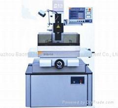 精細型小孔加工機BMD703