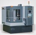 CNC Engraving & Milling Machine BMDX8060