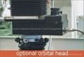 EDM350ZNC DC Servo CE ZNC Sinker EDM Machine