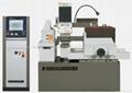 CNC Wire Cut EDM DK7725