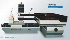 中走丝线切割加工机DK77130