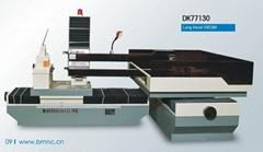 中走絲線切割加工機DK77160