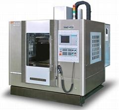 BMVC650 宝玛加工中心配三菱系统
