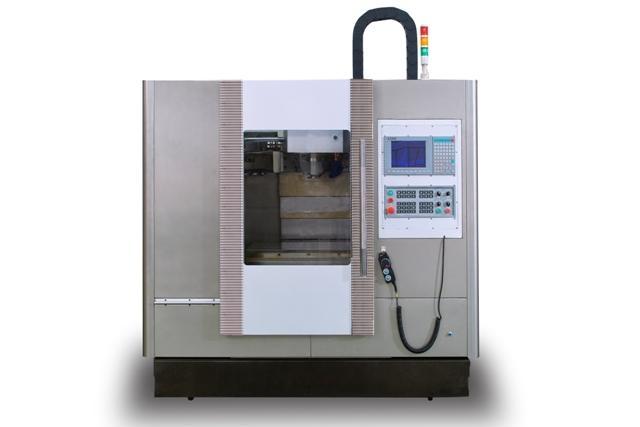 BMVC650 宝玛加工中心配三菱系统 2