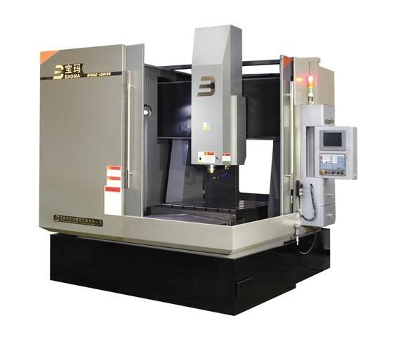 CNC Engraving Machine BMDX 120100 1