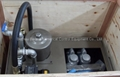 2008型中走絲線切割加工機(步進控制) DK7763 4